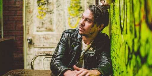 Jonathan Tyler and the Northern Lights:   Bandito Music Festival Pre Party