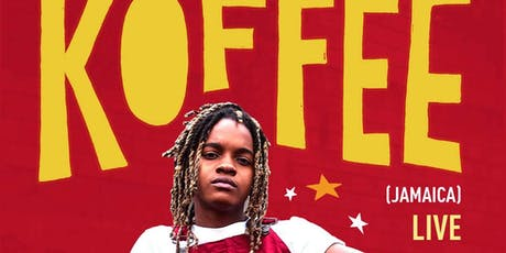 Koffee & The Raggamuffins in Berlin tickets