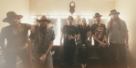 Whiskey Myers - Die Rockin' Tour '19 tickets