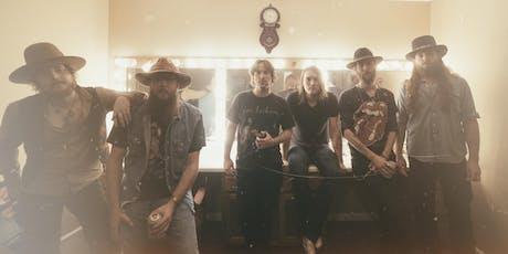 Whiskey Myers - Die Rockin' Tour '19 tickets