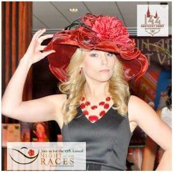 A Night at the Races:  Kentucky Derby Party image