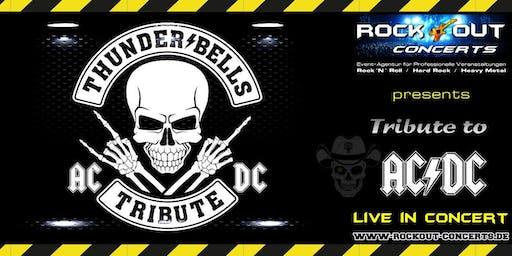 THUNDERBELLS - AC/DC Tribute