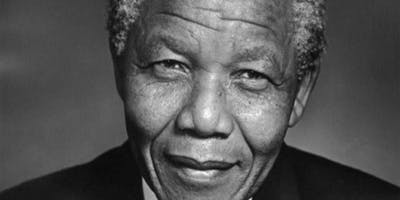 The Perfect Past of Nelson Mandela