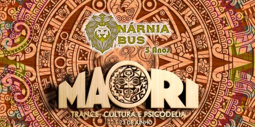 Maori Festival | Nárnia Bus Excursões