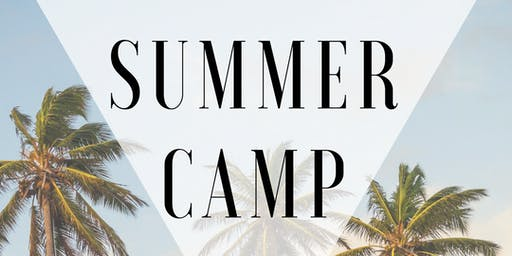 DC Student   Summer Camp