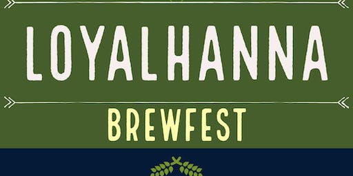 Loyalhanna Brewfest