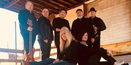 Backyard Concert with Brass Pocket @Ridgewood Winery tickets