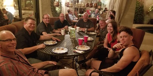 """3DM """"Paul"""" Learning Community, Dallas: """"BE Disciples"""" (Immersion 1)"""