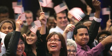N-400 Citizenship Application Assistance Program tickets