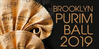 Brooklyn Purim Ball 2019 hosted by RAJE