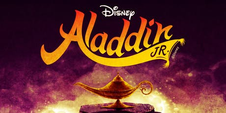 Aladdin Jr. tickets