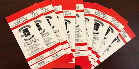 King of Clubs MC (York, PA Chapter) 8th Annual Trophy Party tickets