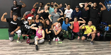 FitCamp With MuscleBarbie tickets
