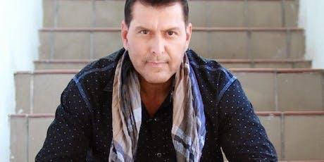BIG SALSA FESTIVAL CONCERTS: Domingo Quiñones in San Antonio tickets