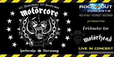 Motörcore - Motörhead Tribute