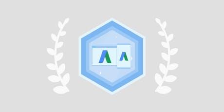 Google Ads-Displaynetzwerkwerbung Prüfung Antworten Tickets
