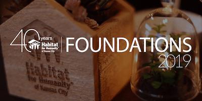 Foundations 2019: 40th Anniversary Celebration