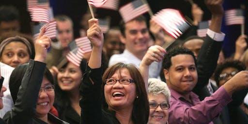 N-400 Citizenship Application Assistance Program