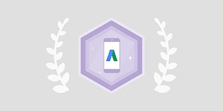 Google Ads Mobile Werbung Prüfung Antworten tickets