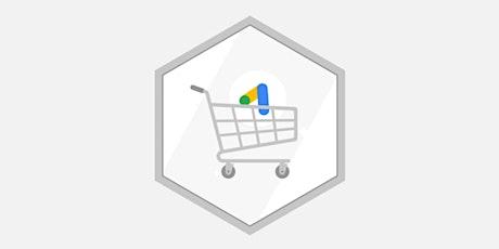 Google Ads Shopping-Anzeigen Prüfung Antworten Tickets