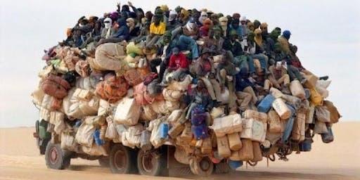 The Doune Bus 2019