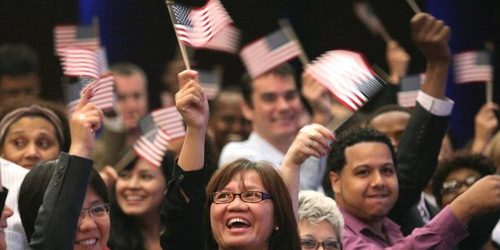 N-400 Citizenship Application Assistance Program Tickets, Tue, Aug