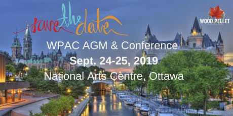 2019 WPAC Conference & AGM tickets