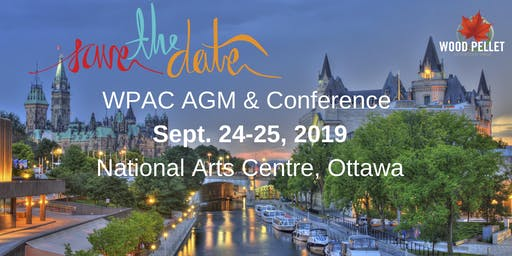 2019 WPAC Conference & AGM