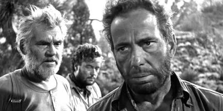 35mm John Huston's THE TREASURE OF THE SIERRA MADRE at the Vista, Los Feliz tickets