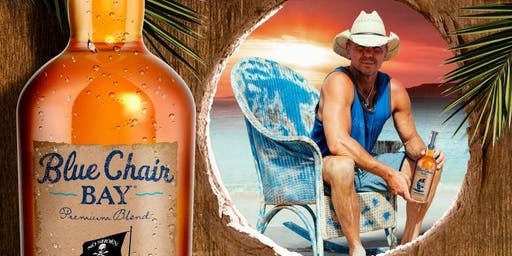 Blue Chair Bay Rum Tasting Event
