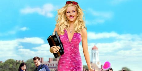 Movie Night! Legally Blonde tickets
