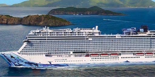 7 Night Thanksgiving Holiday Cruise - Norwegian Bliss - $1137.06*