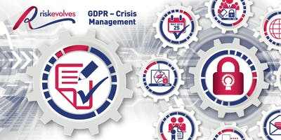 GDPR - Crisis Management
