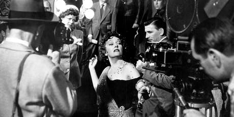 35mm Billy Wilder's SUNSET BOULEVARD at the Vista, Los Feliz Tickets