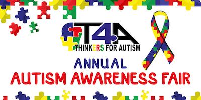T4A Annual Autism Awareness Fair 2019