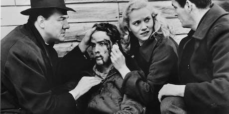 35mm Marlon Brando in Elia Kazan's ON THE WATERFRONT at the Vista, Los Feliz tickets