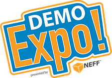 NEFF | Demo Expo! logo