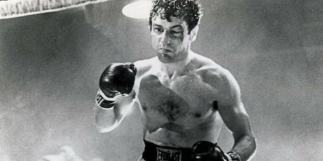35mm Martin Scorsese's RAGING BULL at the Vista, Los Feliz tickets
