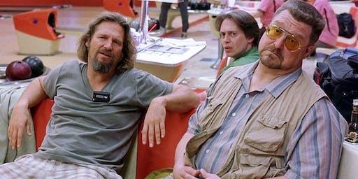 35mm The Coen Brothers' THE BIG LEBOWSKI at the Vista, Los Feliz