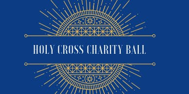 Holy Cross Charity Ball