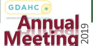 2019 GDAHC Annual Meeting