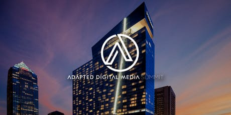 AdApted Digital Media Summit tickets