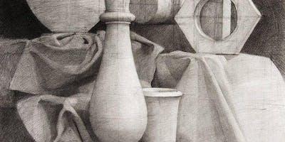 Drawing Still Life - Jonathan Luxon