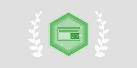 Google Onlinewerbung und Vertrieb Prüfung Antworten tickets