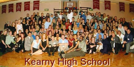 Kearny HS Class of 79 40th Reunion Party tickets