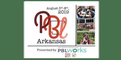 PBL Arkansas Institute