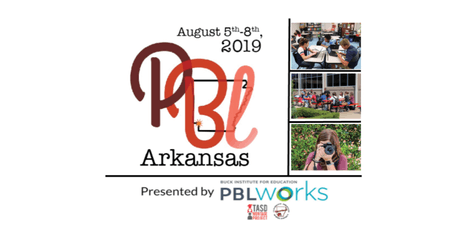 PBL Arkansas Institute tickets