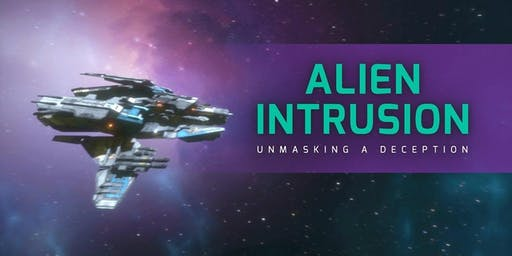 Movie: Alien Intrusion