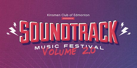 Soundtrack Music Festival 2019 tickets
