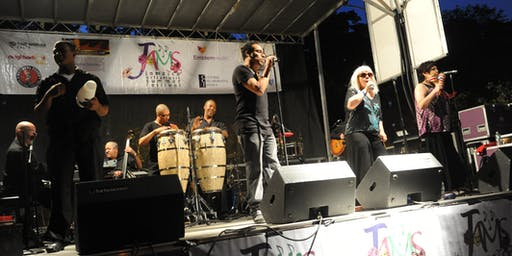 Jamaica Arts & Music Summer (JAMS) Festival: JAMS Under the Stars Concert